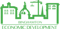 City of Binghamton Economic Development
