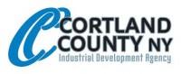 Cortland County IDA